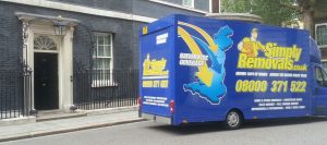 Simply Removals Lewisham