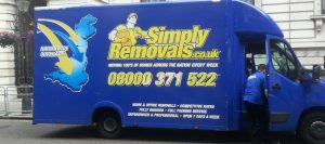 Simply Removals Colchester