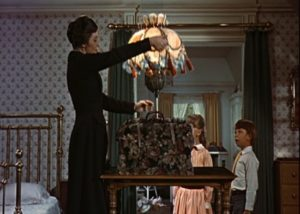mary poppins'magic bag