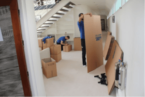 Removals Wycombe